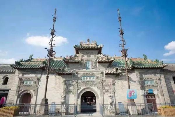 教师节亳州景区凭证免门票享优惠
