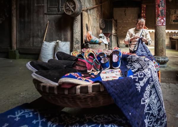 百城百艺 非遗展播 | 反映美好生活、寄托爱情向往的古老民间艺术