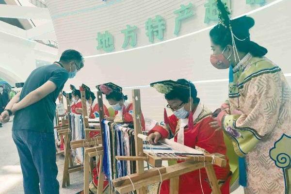 我们的队伍向太阳 | 黑龙江省文化志愿服务纪实