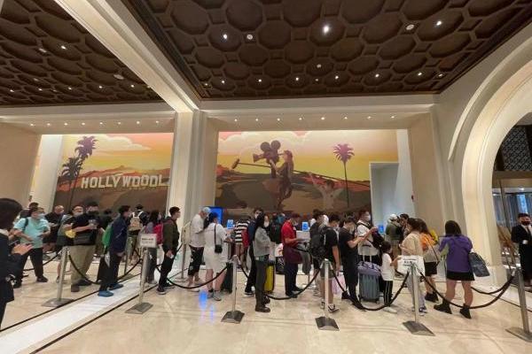 中秋短途游需求旺盛 北京环球影城带动周边游