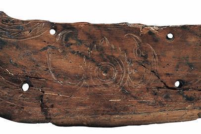 看见文物 | 象牙雕刻?中国在7000年前的河姆渡文化中就有了