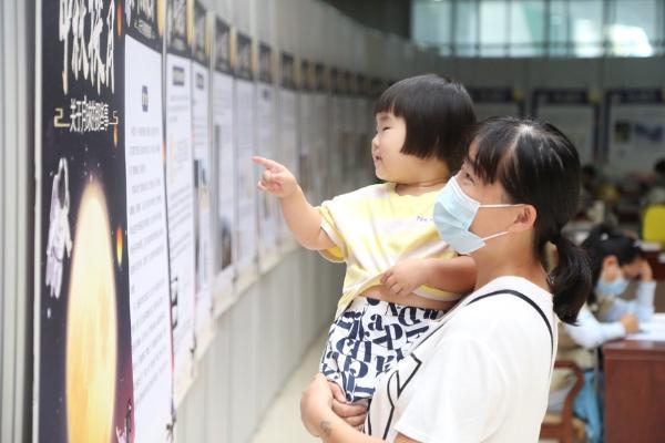 公共 | 提升读者满意度,山东潍坊图书馆建诉求受理机制
