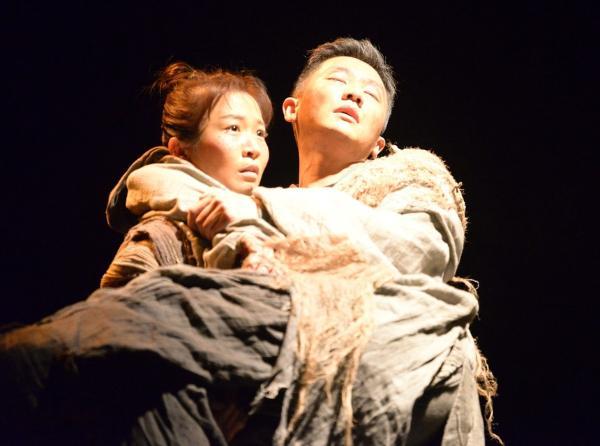 """艺术 河南推介青年编导杨浥堃,专家称:""""她的作品讲究、前卫、有个性"""""""