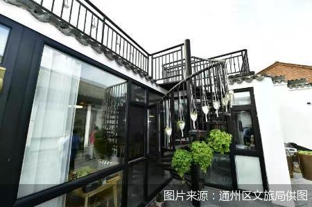 图片来源:通州区文旅局供图