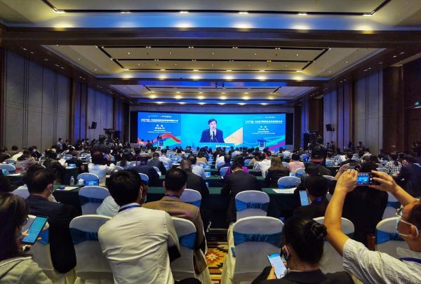 产业   张旭:深化中国-东盟健康旅游合作,促进区域健康旅游共同发展