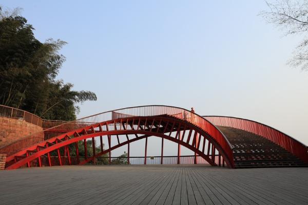 产业 | 观竹景、赏竹文、品竹食……第十届四川国际自驾游交易博览会将办