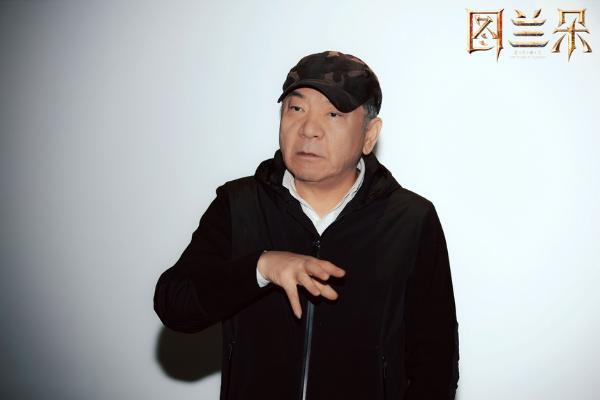 艺术   奇幻爱情电影《图兰朵:魔咒缘起》10月15日上映