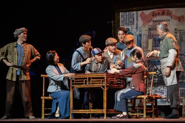艺术 | 至纯至真重塑经典记忆——中国儿童艺术剧院经典剧目《报童》导演焦刚、表演指导薛白访谈