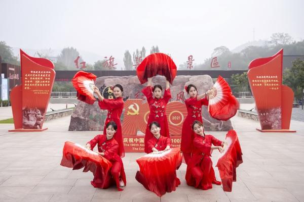 旅游 | 盛世华章 文旅增色——河南安阳国庆活动异彩纷呈