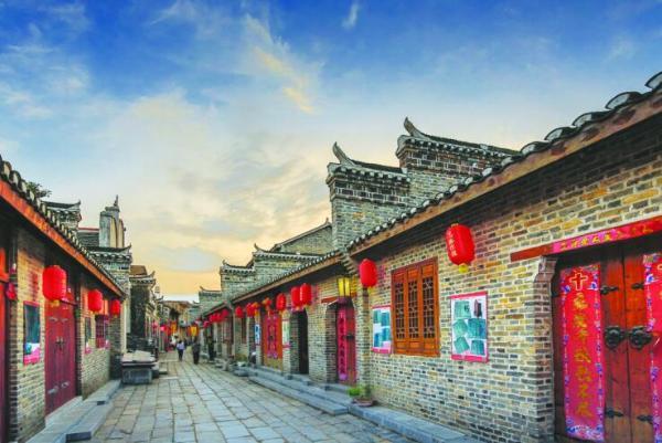 驾游安徽:一路风景 一路惊喜