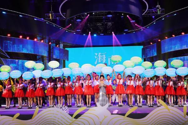 展演 | 以侨为桥 让中华文化走向世界