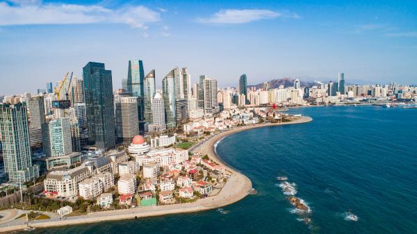 高舜礼:加快构建国际休闲海岸