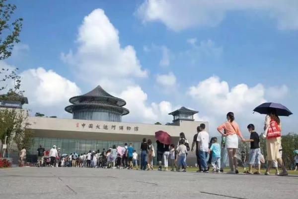 市场 | 国庆期间江苏文旅市场安全有序稳步复苏,揽客3896.58万人次