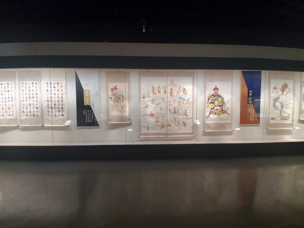 """展览   武汉戏曲历史文化特展:梳理武汉""""戏码头""""前世今生"""