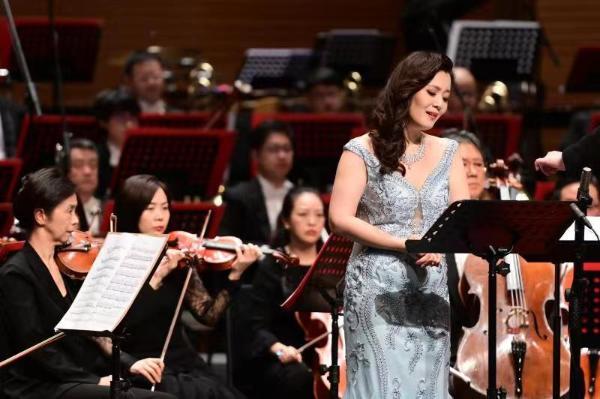 艺术   北京国际音乐节上演郭文景交响作品 对话自然人文 彰显中国情怀