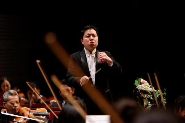 北京国际音乐节上演郭文景交响作品 对话自然人文 彰显中国情怀