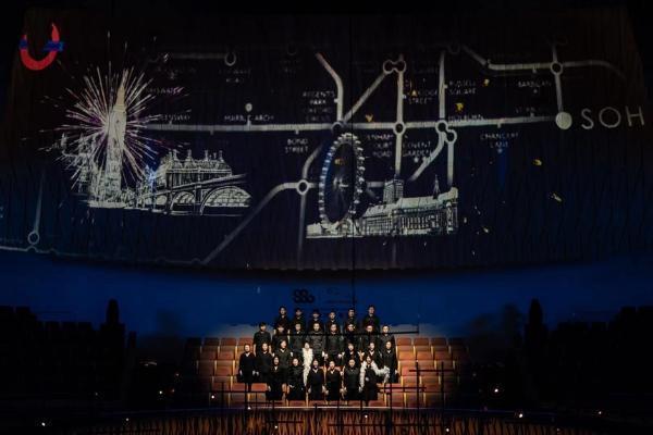艺术 | 斯特拉文斯基歌剧登陆北京国际音乐节 《浪子的历程》面世70年后迎来中国首演