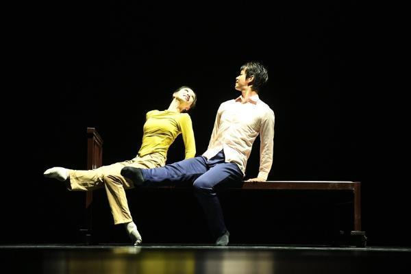 艺术 | 中南六省(区)近60名青年舞者齐聚羊城起舞竞芳华