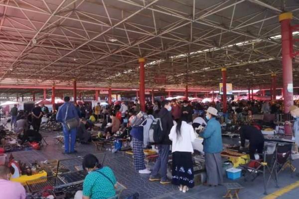 旅游|2021北京朝阳国际文化旅游节国庆期间吸引大量游客