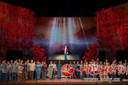 第四届中国歌剧节明日开幕,24部优秀作品轮番上演!