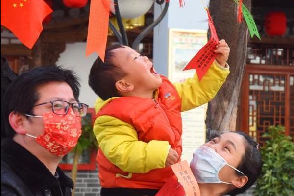 公共 | 江淮大地国庆假期好戏连台