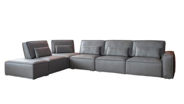 惬意的生活,从一张软体沙发开始!