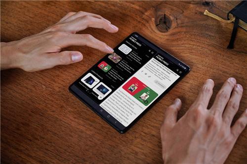 三星Galaxy Z Fold3 5G 折叠屏的再一次超越与进阶