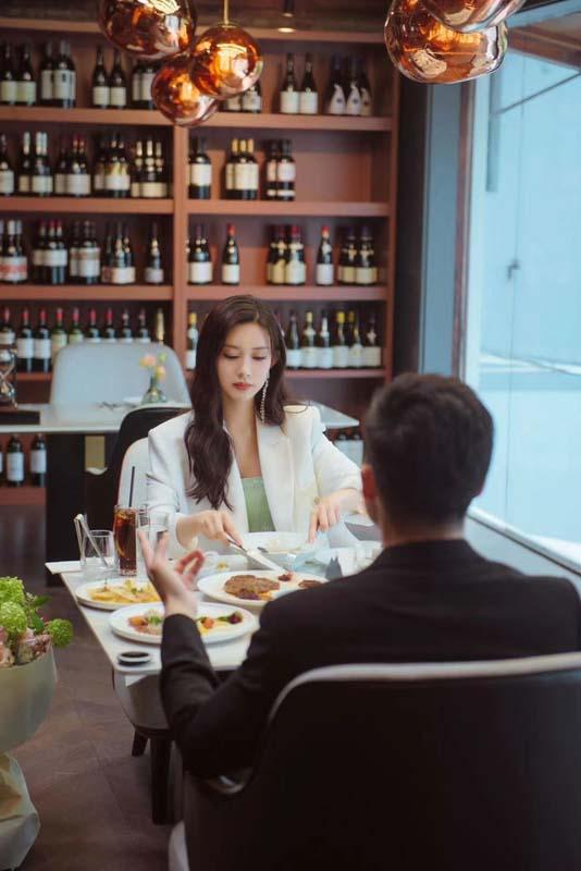《女儿4》周扬青罗昊还原初见情景孟子义约会抉择日心生犹豫