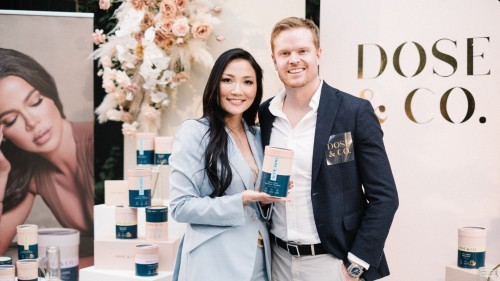 新西兰品牌DOSE &CO重新定义现代美, 携卡戴珊同款强势进入中国市场