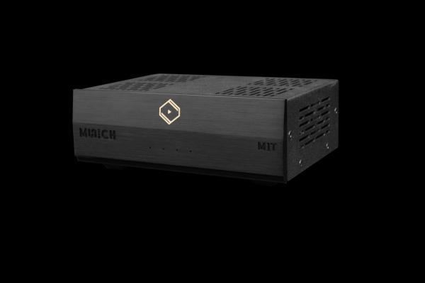 Silent Angel仙籁M1T纯数字转盘新品上市