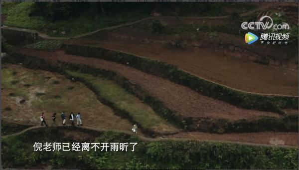 央视慢综艺《你好生活》第三季热播 刘雨昕展现新时代好青年的良好形象