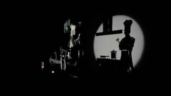 在光影里看到卡萨帝厨房的增长速度