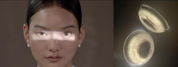 CoFANCY可糖的美学理念:重新定义美瞳消费新文化