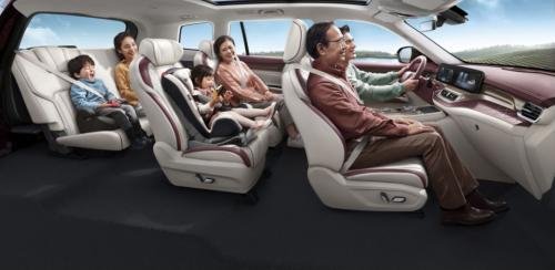 多人口家庭用车首选!福特领裕难以抗拒的三大理由