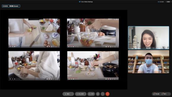 抖音创作者韩安娜Apple创想营分享:粉丝说看我的视频养成了好习惯