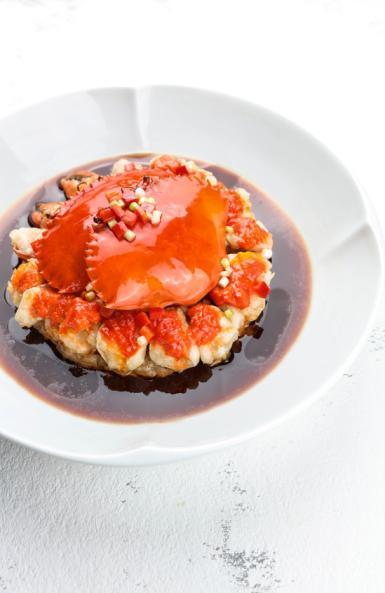 缦府宴荣膺黑珍珠餐厅入围名单,用中国味道打动味蕾