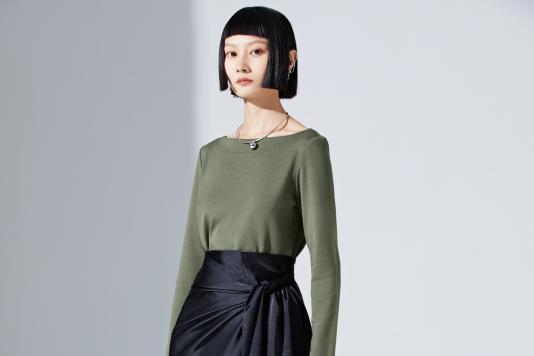 时尚黑科技!CO&76&3D打印系列服饰重磅来袭!