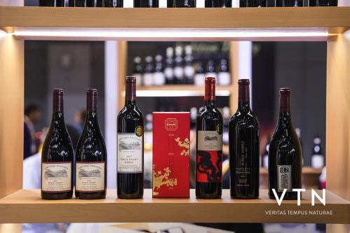 酒水消费场景多元化,VTN美酒成新零售典型