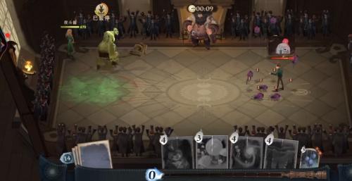 网易哈利波特手游核心玩法解密,策略卡牌游戏的继承与创新