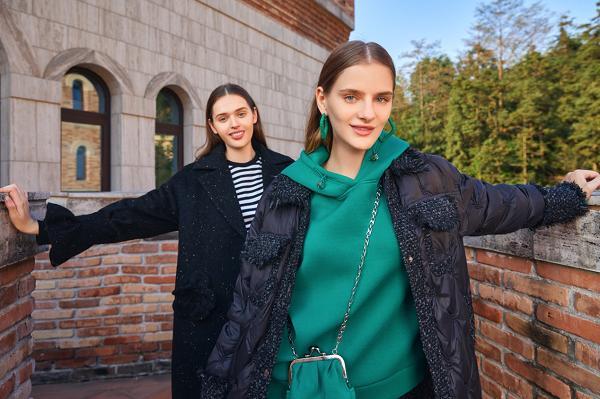 专访新锐时装品牌Queen's weer设计总监 用执着和热爱致敬女子力