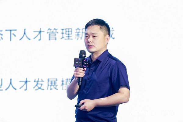 Moka Talks 6th 杭州站落幕 | 在人才稀缺时代,谁更应该看见未来?