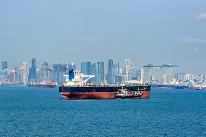 海运在线变革船舶供油模式 船东快速比价并享授信支付