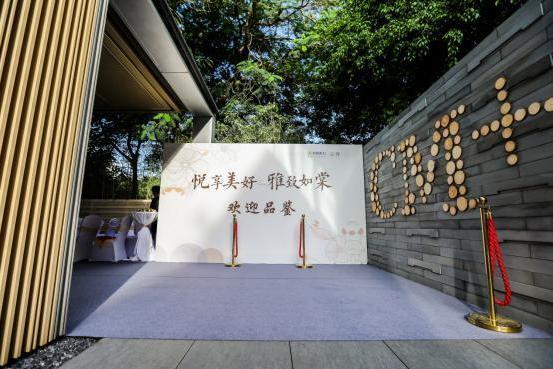 悦享美好,雅致如棠丨深圳东门壹棠服务公寓正式发布!