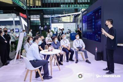 """乌镇Day1 送你一份世界互联网大会的""""打卡攻略"""""""
