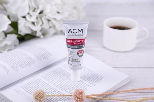 李佳琦推荐的淡斑产品No.1,爱诗魅ACM全面解析评测