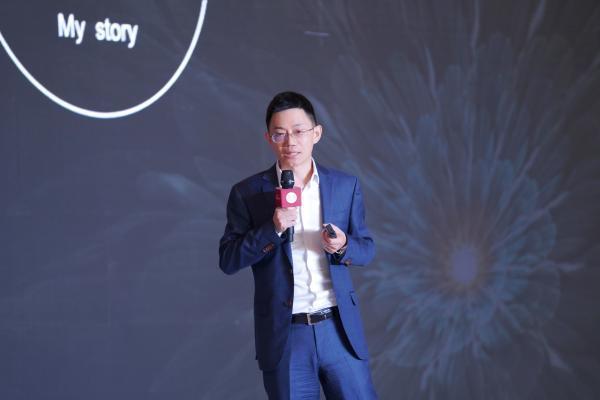 张德芬空间CEO 卢熠翎:我们必须保护身心健康,而非是取悦外在的世界