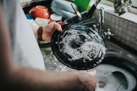 全民100天免费试用,会洗锅的老板洗碗机等你来体验