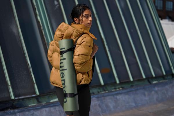 随心探索,奔向自然 lululemon 2021秋冬夹克和外套系列暖意上新