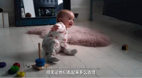 家长必看!关于宝宝的成长密码