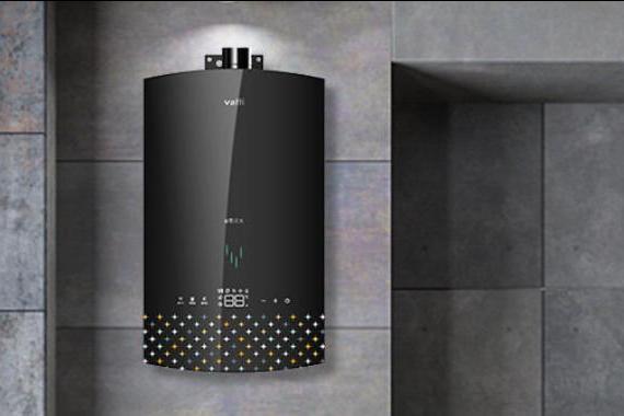 """华帝燃气热水器ZH8i:零冷水定制式分人浴,让全家人随心所""""浴"""""""